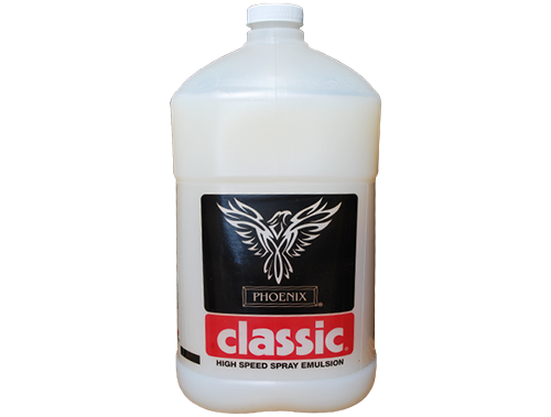 Classic Spray Emulsion